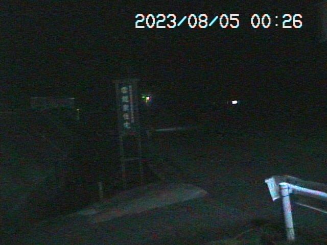 群馬県、みなかみ町、吉野屋のライブカメラ画像( confirm the weather with this camera)